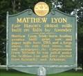 Image for Matthew Lyon - Fair Haven