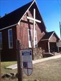 Image for Good Shepherd Episcopal Church - Prospect, OR