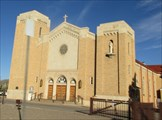 Image for St. Therese of the Infant Jesus  - Albuquerque, NM