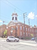 Image for Adams County Courthouse - Gettysburg, PA