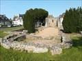 Image for Ruines de la Cathédrale Saint-Pierre d'Aleth - (Saint-Servan) Saint-Malo, Franc
