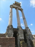 Image for Temple of Castor and Pollux - Roma, Italy
