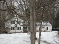 Image for Fisher Homestead  -  Fishers. NY