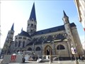 Image for Bonner Basilika - Münsterplatz - Bonn, North Rhine-Westphalia, Germany