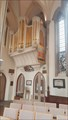 Image for Church Organ - St Michael Without - Bath, Somerset