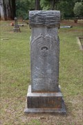 Image for Jesse C. Thornal - Olive Branch Cemetery - Anderson County, TX