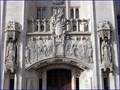 Image for Middlesex Guildhall - Parliament Square, London, UK