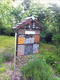 Image for Insect Hotel near the Jewish Cemetery - Hégenheim, Alsace, France