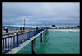 Image for New Brighton Pier, New Zealand.