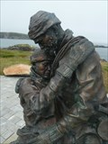 Image for Home from The Sea Sealers Memorial - Elliston, Newfoundland and Labrador