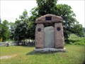 Image for 11th Pennsylvania Reserves (40th Infantry) Monument - Gettysburg, PA