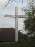 Image for Wooden Cross - Furzton - Buck's