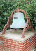 Image for Ivine United Methodist Church Bell  -  Youngsville, PA
