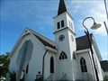 Image for Main Street United Methodist Church - Old Bay St. Louis Historic District - Bay St. Louis, Ms.