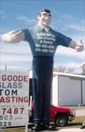 Image for Glenn Goode's #2, Gainesville, TX