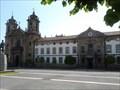 Image for Igreja e Convento do Pópulo - Braga, Portugal