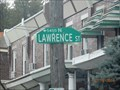 Image for Lawrence Street - Olney, Philadelphia, PA