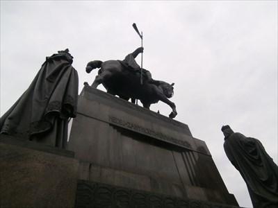 St.Wenceslas - Prague