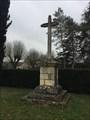Image for Repère de Nivellement Croix de Fontgombault