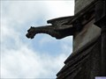 Image for Cathedral Church of Our Lady and St Philip Howard Gargoyles - London Road, Arundel, London, UK