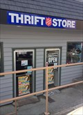 Image for Salvation Army Thrift Store - Sooke, British Columbia, Canada