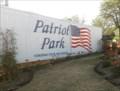 Image for Park - Patriot Park, Covington, TN