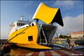 Image for Le Port de Bastia / Port of Bastia ferry terminal (Corsica)