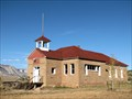 Image for Battlement Mesa Schoolhouse - Battlement Mesa, CO