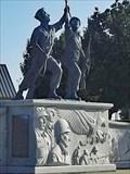 Image for Korean War Monument - Killeen, TX