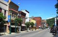 Image for Bradford Downtown Historic District - Bradford, PA