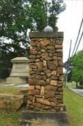 Image for City Cemetery Cairns - Carrollton, GA