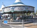 Image for Cullen Family Carousel - Rivard Plaza, Detroit, MI.