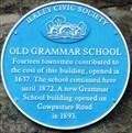 Image for Old Grammar School, Skipton Rd, Ilkley, W Yorks, UK
