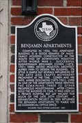 Image for Benjamin Apartments