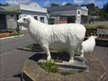 Image for Commemorating Hunterville's Sheep Farming - Hunterville, New Zealand
