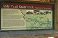 Image for Katy Trail State Park - Western Terminus - Clinton, MO