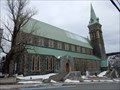 Image for St Patrick's Church - St John's, Newfoundland