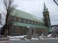 Image for St Patrick's Church - St John's, Newfoundland