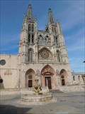 Image for Burgos Cathedral
