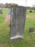 Image for Samuel Woods, Sr. - Camden, NY