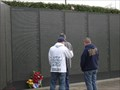Image for VietNam Wall Pensacola, FL