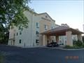 Image for Comfort Suites - free wifi - Marysville, CA