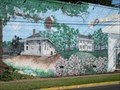 "Image for Mural - ""The Mural"" Historic Fayetteville, GA."