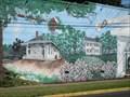"Image for Mural - ""The Mural"" Historic Fayetteville, GA."