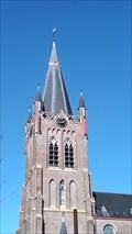 Image for NGI Meetpunt 12D03C1, kerk Jabbeke