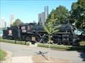 """Image for """"Spirit of Windsor"""", Steam Locomotive #5588"""