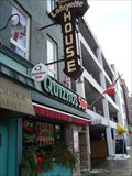 Image for LEGACY: Quiznos #4822 - Ottawa ON