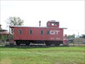 Image for Grand Trunk Western 75003 - Durand Union Station - Durand, MI