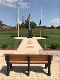 Image for In Tribute to All Veterans dedicated bench - Armed Forces Park in Woonsocket, Rhode Island