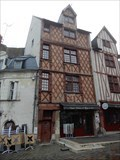 Image for Maison 3 Place Saint Pierre - Saumur, France